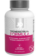 Jo Pms Formula Supplement 60ct