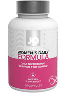 Jo Womens Daily Support Supplement 30 Count