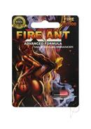 Fire Ant Xl Advanced Formula Male Sexual Enhancer 1 Pill...