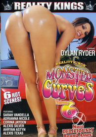 Monster Curves 06