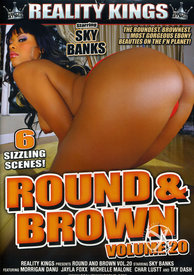 Round And Brown 20