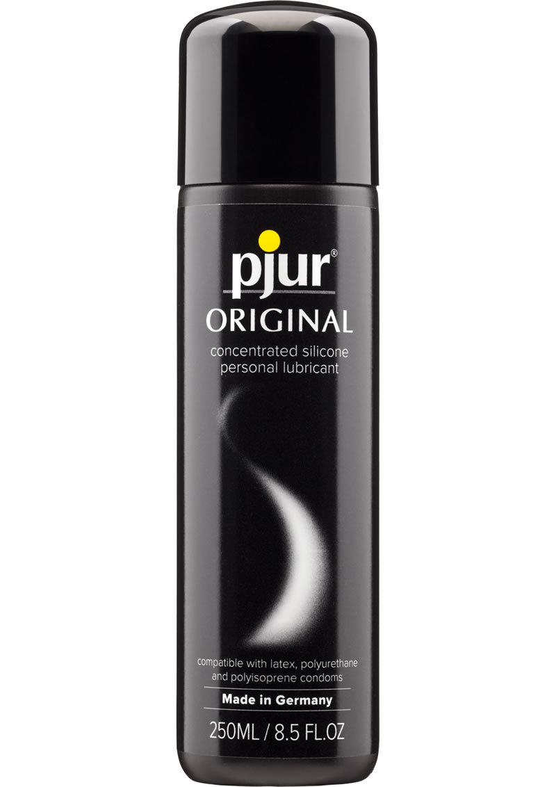 Pjur Original Super Concentrated Bodyglide Silicone Lubricant 8.5 Ounce