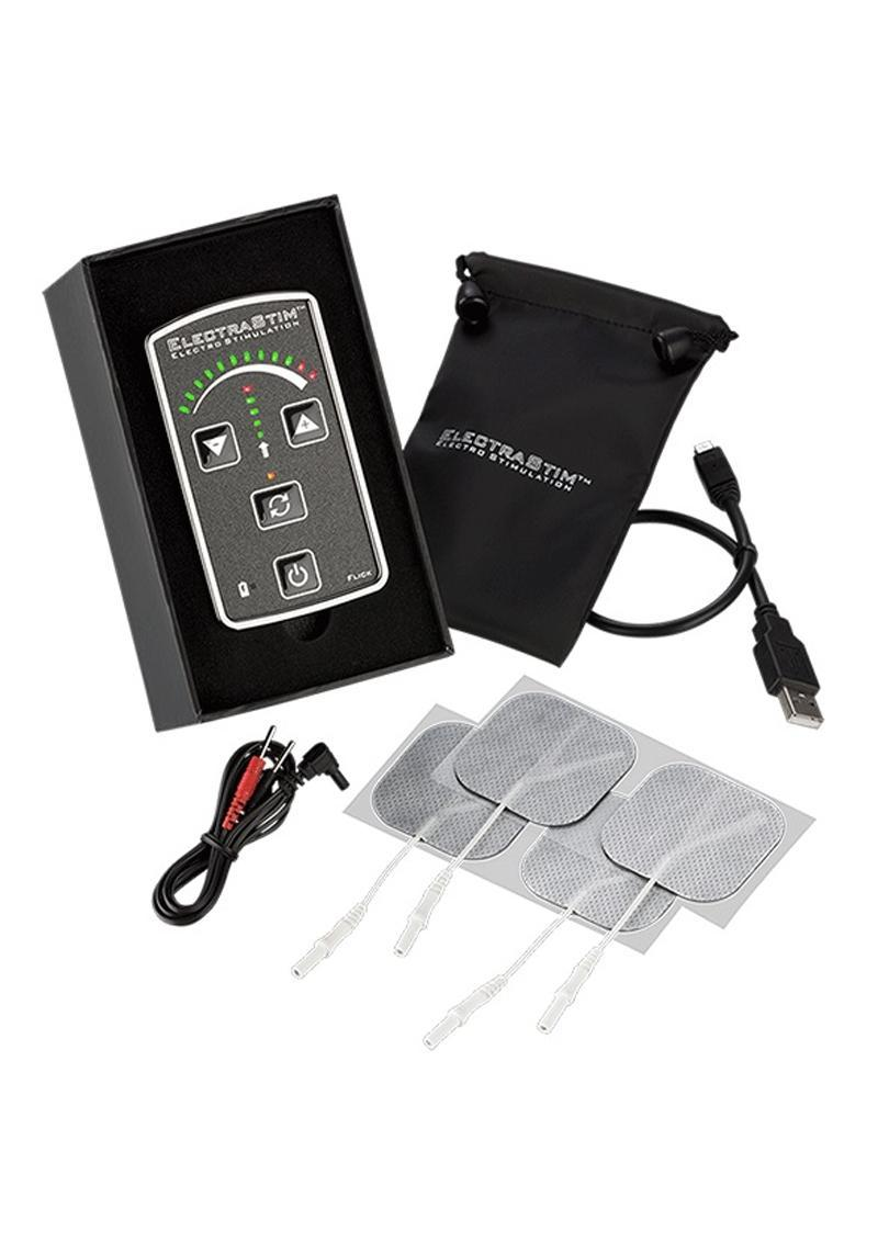 Electrastim Flick Electro-sex Stimulator Motion Control Kit